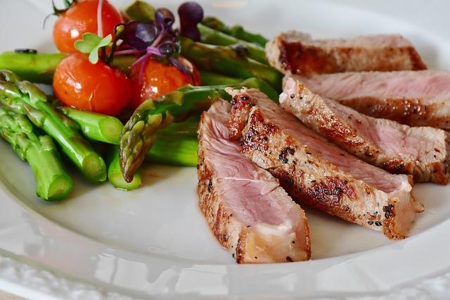 alimentation et fasting