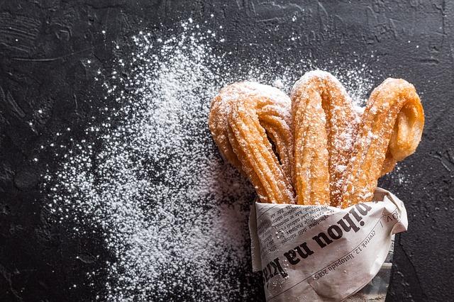 Le sucre, l'ennemi de ton poids