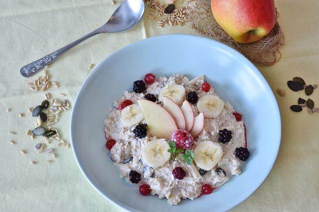 Le mythe du petit déjeuner