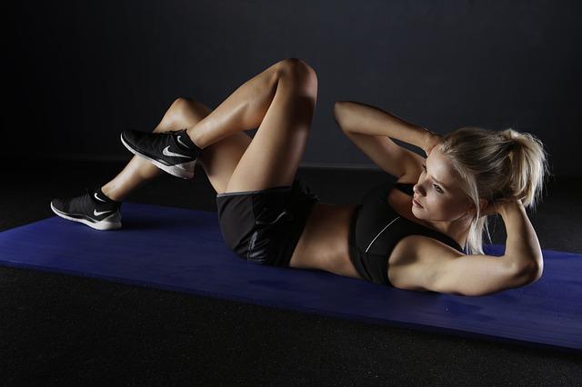 maigrir sans sport