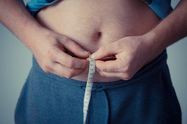 Une baisse de calories pour perdre du poids