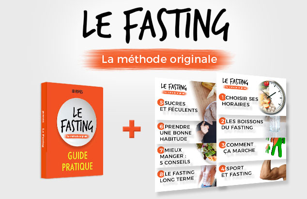 methode fasting complète